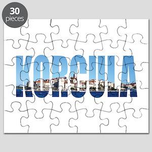Korcula Puzzle