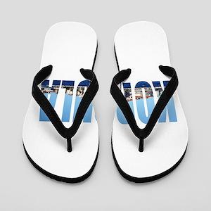 Korcula Flip Flops