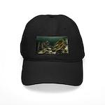 Save Our Salmon Black Cap