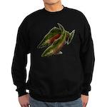 Save Our Salmon Sweatshirt (dark)