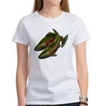 Save Our Salmon Women's T-Shirt