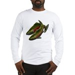 Save Our Salmon Long Sleeve T-Shirt