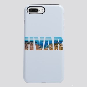 Hvar iPhone 7 Plus Tough Case