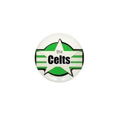 celts logo Mini Button