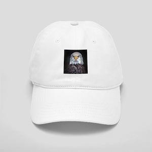 Bald Eagle Baseball Cap