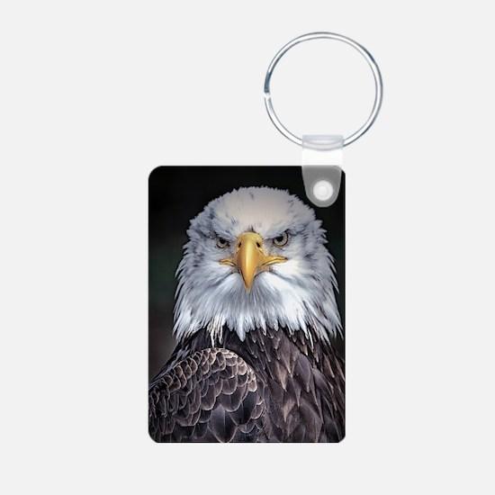 Bald Eagle Keychains
