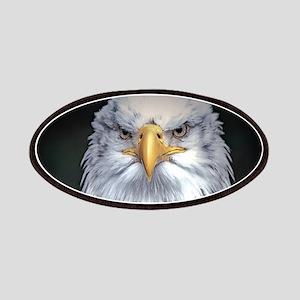 Bald Eagle Patches