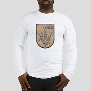 2nd Regiment Legion Long Sleeve T-Shirt