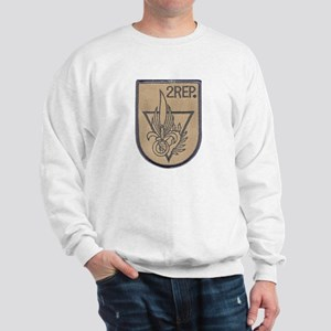 2nd Regiment Legion Sweatshirt