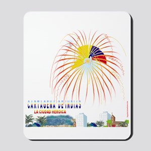 Cartagena Mousepad