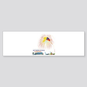 Cartagena Bumper Sticker