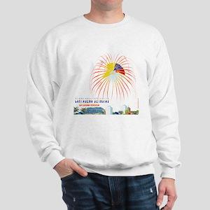 Cartagena Sweatshirt