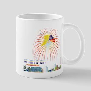 Cartagena Mug