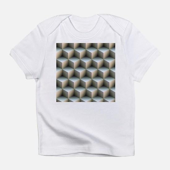 Ambient Cubes Infant T-Shirt