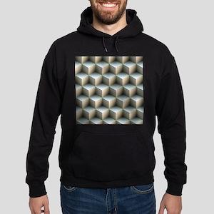 Ambient Cubes Hoodie