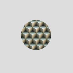 Ambient Cubes Mini Button