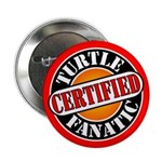 100 Pack - Turtle Fanatic Buttons