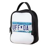 "Minnesota ""Uffda"" Neoprene Lunch Bag"