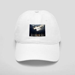 Erie Rain Clouds Baseball Cap