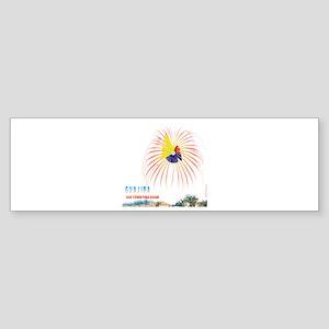 Riohacha Bumper Sticker