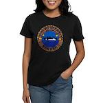 USS HOLLAND Women's Dark T-Shirt