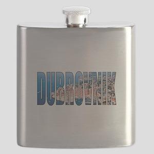 Dubrovnik Flask
