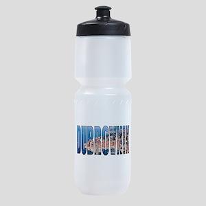 Dubrovnik Sports Bottle