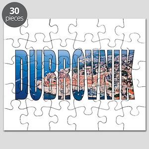 Dubrovnik Puzzle