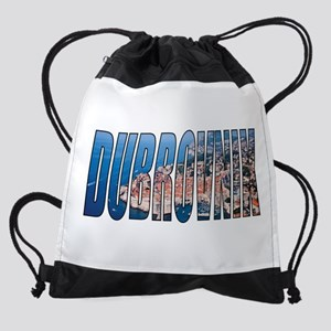 Dubrovnik Drawstring Bag