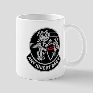 VF-154 Black Knights Mug