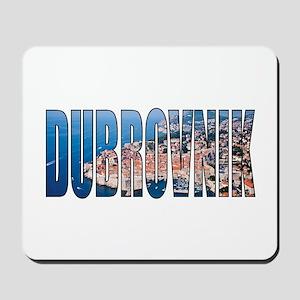 Dubrovnik Mousepad