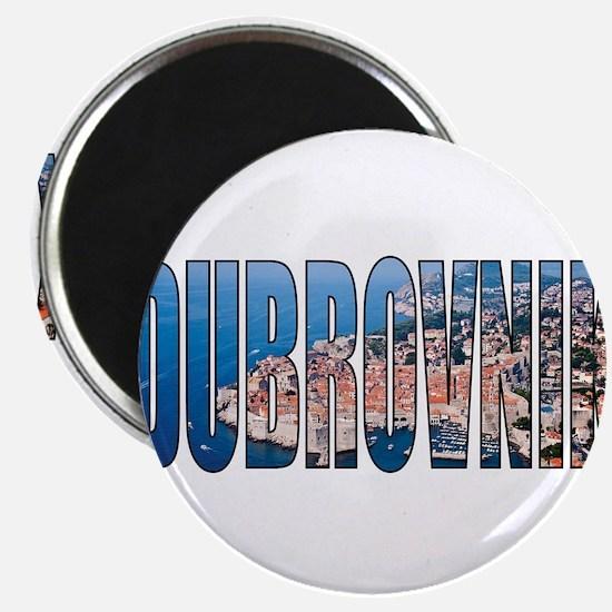 Dubrovnik Magnets