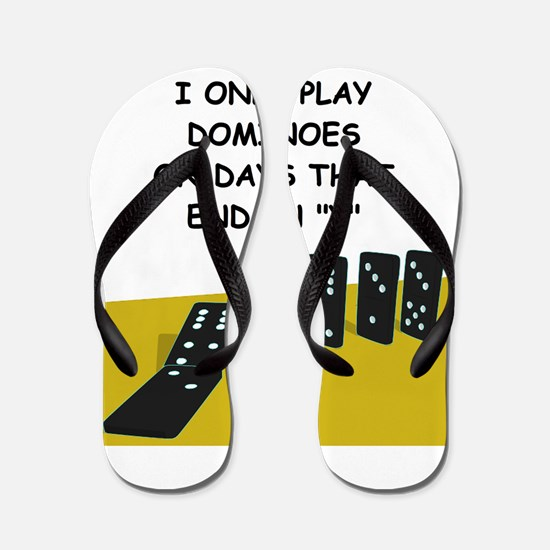 DOMINOES2 Flip Flops