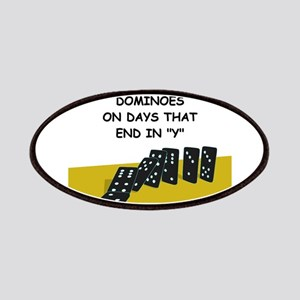 DOMINOES2 Patches