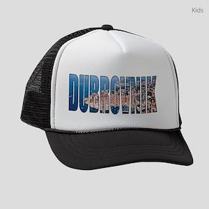 Dubrovnik Kids Trucker hat