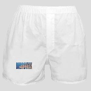 Dubrovnik Boxer Shorts