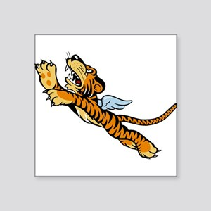Flying Tigers Sticker