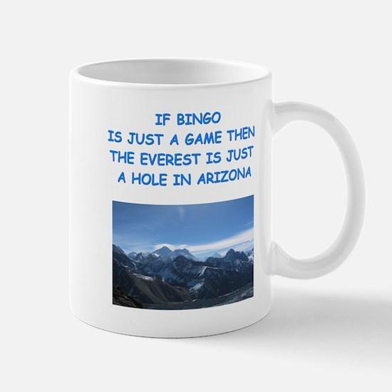 BINGO3 Mugs