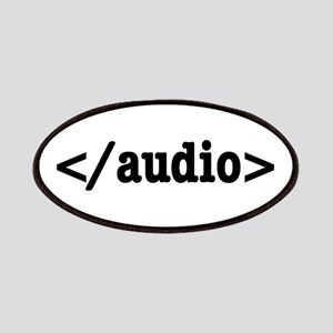 End Audio HTML5 Code Patches