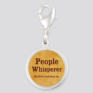 People Whisperer Charms