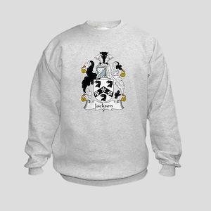 Jackson Kids Sweatshirt