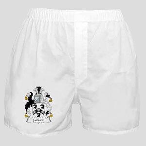 Jackson Boxer Shorts