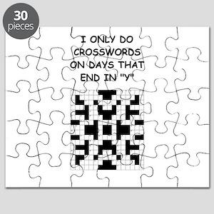 CROSSWORDS2 Puzzle