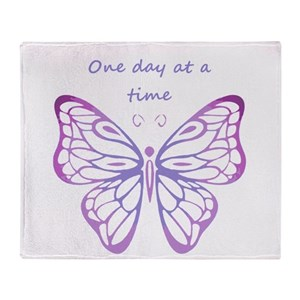 Live One Day At A Time Emphasizing Ethics Quote