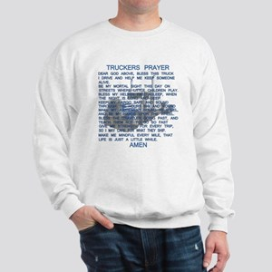 Truckers Prayer Sweatshirt
