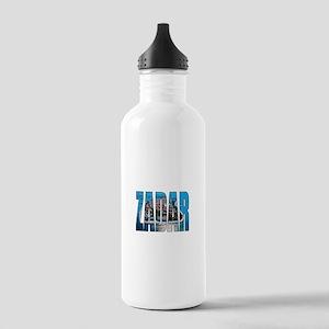 Zadar Stainless Water Bottle 1.0L