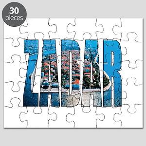 Zadar Puzzle