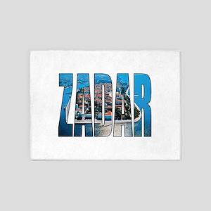 Zadar 5'x7'Area Rug