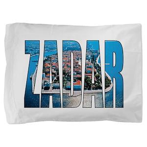 Zadar Pillow Sham