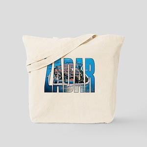 Zadar Tote Bag